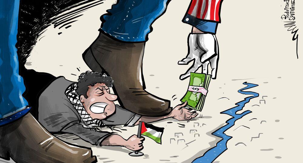 EEUU propondrá a Palestina una oferta 'irrechazable'