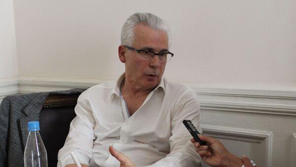 Jurista español Baltasar Garzón - Sputnik Mundo