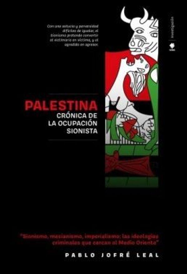 Palestina: crónica de la ocupación sionista - Sputnik Mundo