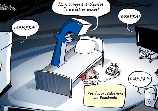 Facebook se extiende por tu vida privada