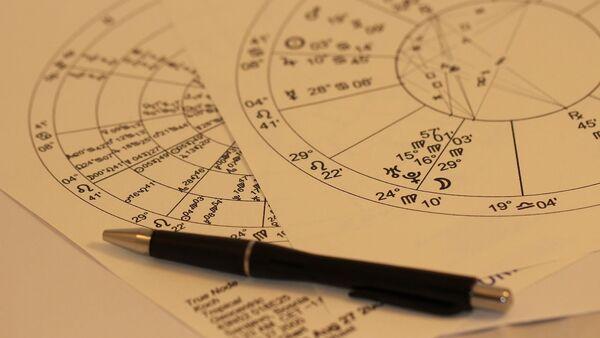 El Zodiaco - Sputnik Mundo