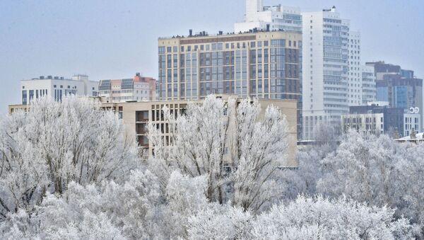 Novosibirsk, Rusia (Archivo) - Sputnik Mundo