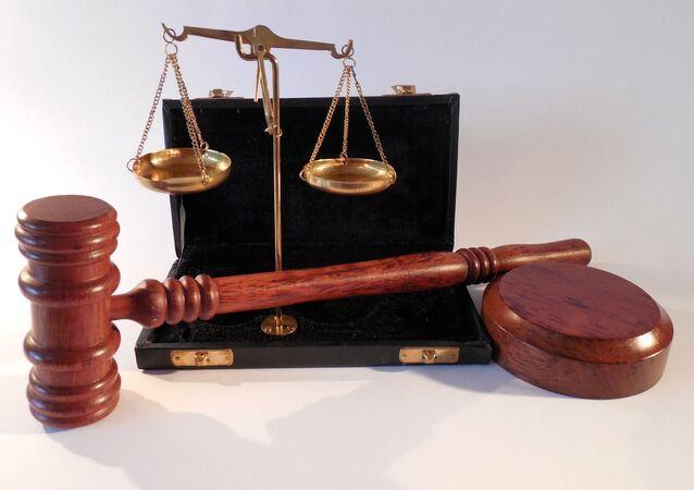 Derecho (imagen ilustrativa)
