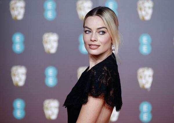 Estrellas del cine mundial en los premios BAFTA 2020 - Sputnik Mundo