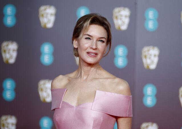 Estrellas del cine mundial en los premios BAFTA 2020