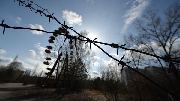 Prípiat cumple 50 años: la ciudad fantasma que sufrió Chernóbil - Sputnik Mundo