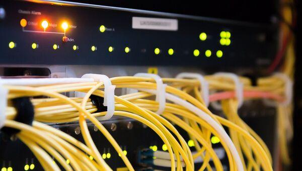 Telecomunicaciones (imagen referencial) - Sputnik Mundo
