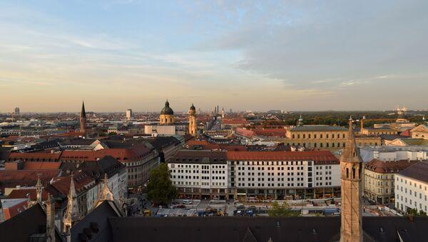 Múnich, Alemania - Sputnik Mundo