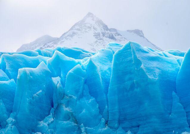 Glaciares (imagen referencial)