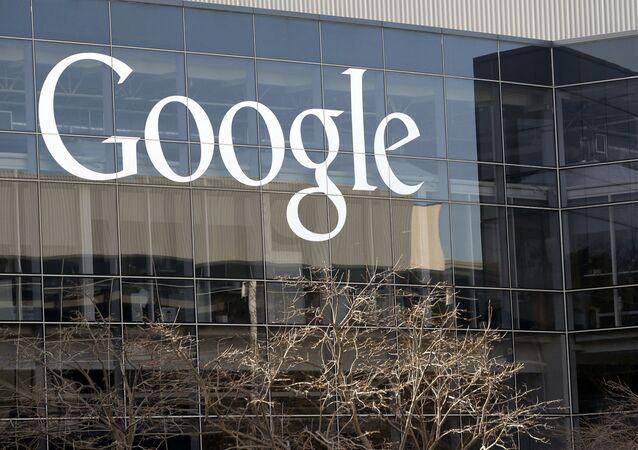 La sede de Google en California