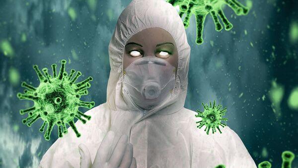 Coronavirus - Sputnik Mundo