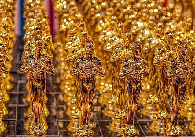 Estatuillas de los Premios Óscar