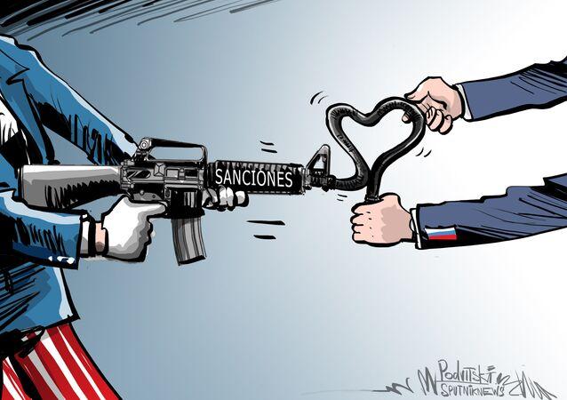 Giro inesperado: Rusia aumenta las ventas de petróleo a EEUU gracias a las sanciones