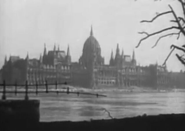 Hace 75 años las tropas soviéticas liberaron Budapest de las garras de Hitler