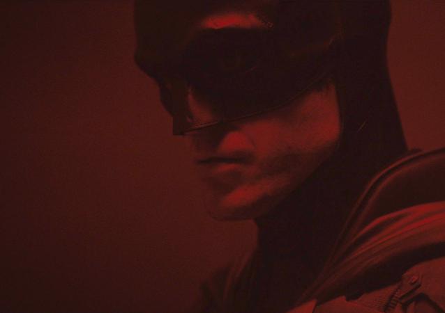 Batman, protagonizado por Robert Pattinson