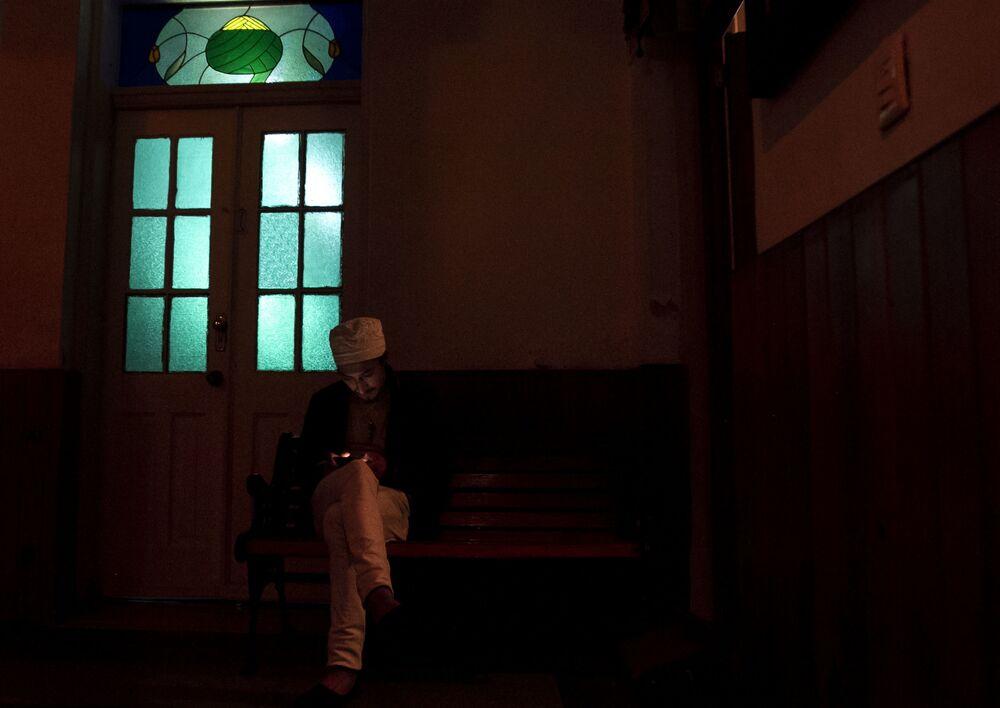 El camino más corto hacia la experiencia de Dios: el culto sufí en el corazón de México