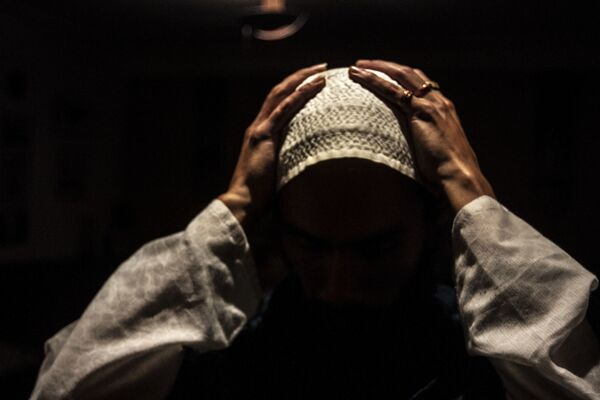 El camino más corto hacia la experiencia de Dios: el culto sufí en el corazón de México - Sputnik Mundo