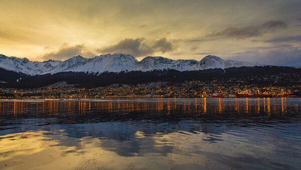Ushuaia, Tierra del Fuego - Sputnik Mundo