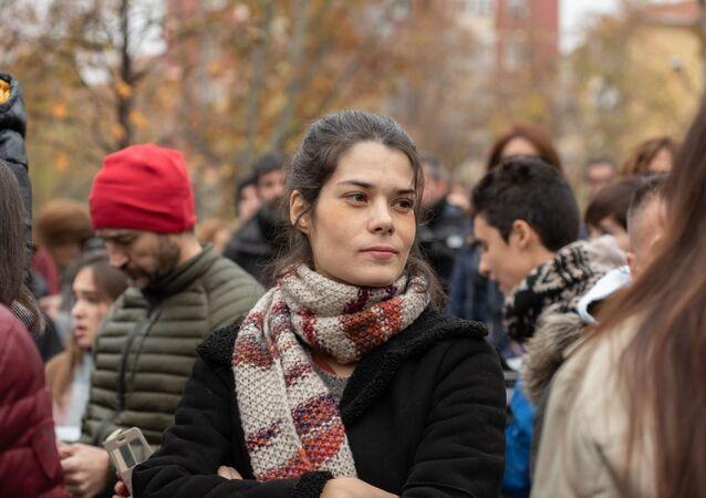 Isabel Serra Sánchez