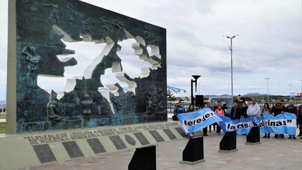 El fin del mundo queda en Argentina y ¡es fantástico! - Sputnik Mundo
