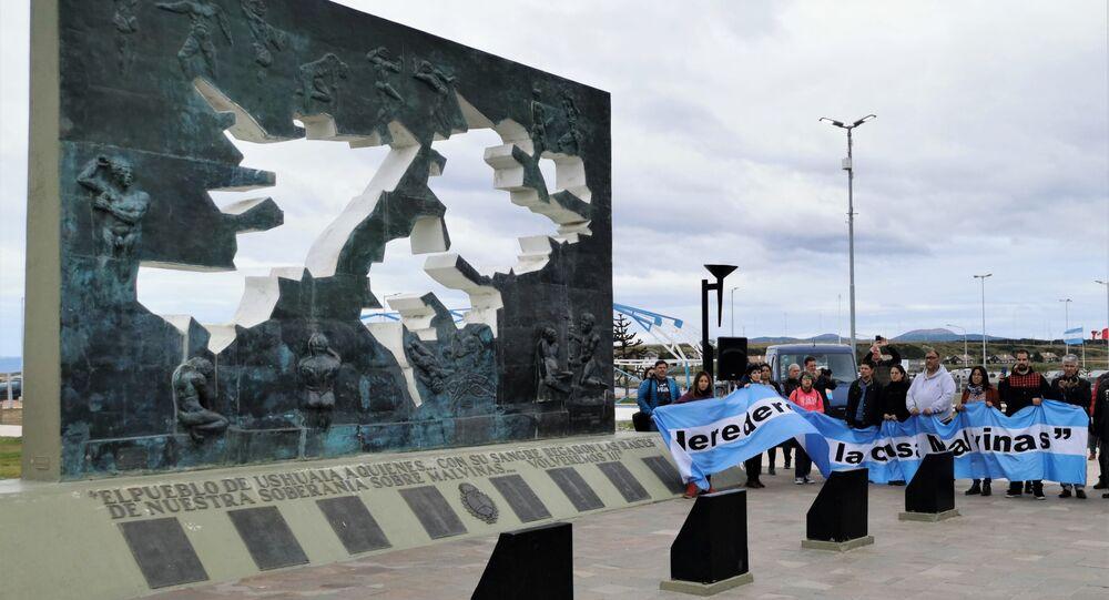 El fin del mundo queda en Argentina y ¡es fantástico!