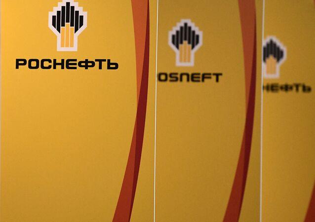 Logos de Rosneft