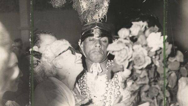 Joãozinho da Gomeia (1955) - Sputnik Mundo