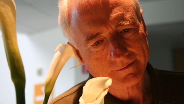 Larry Tesler, científico informático estadounidense - Sputnik Mundo