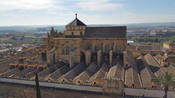 Panorámica de la Mezquita de Córdoba - Sputnik Mundo