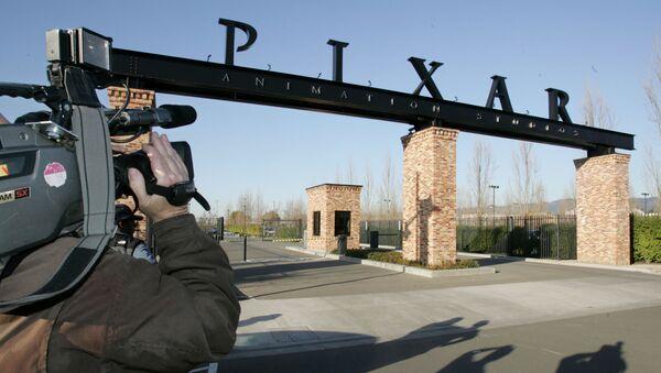La sede de Pixar - Sputnik Mundo