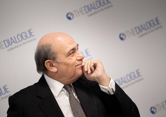 Hugo de Zela, diplomático peruano