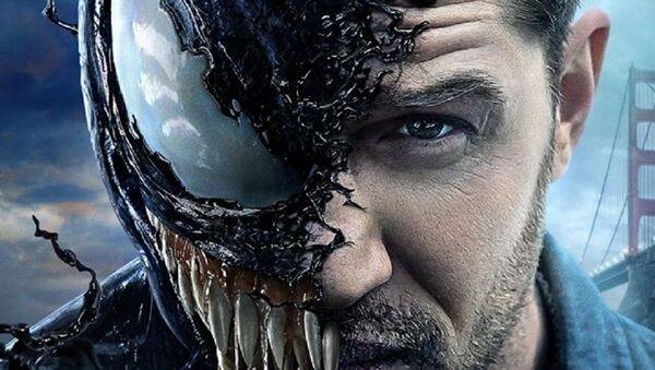 El personaje Venom - Sputnik Mundo