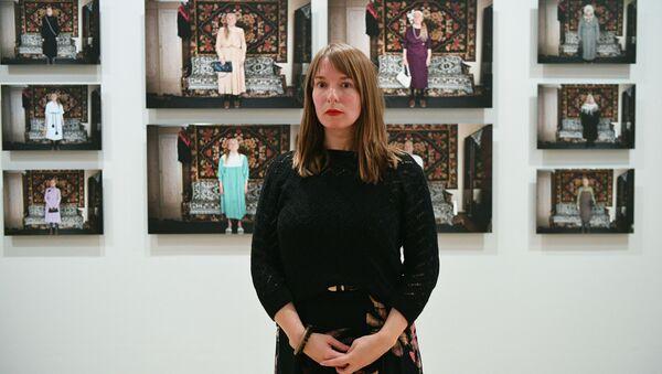 Tatiana Tkachova, fotógrafa bielorrusa  - Sputnik Mundo