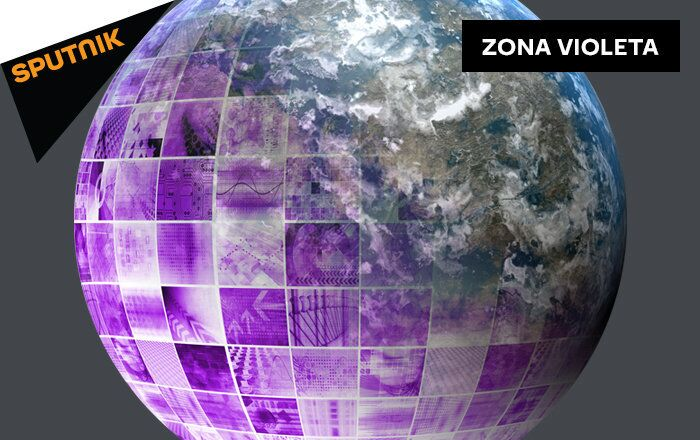 Zona Violeta