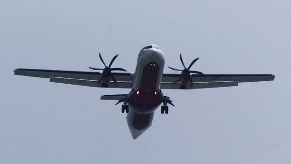 ATR 72-600 - Sputnik Mundo