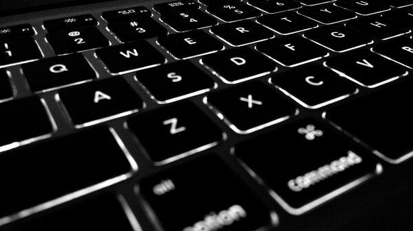 Un teclado - Sputnik Mundo