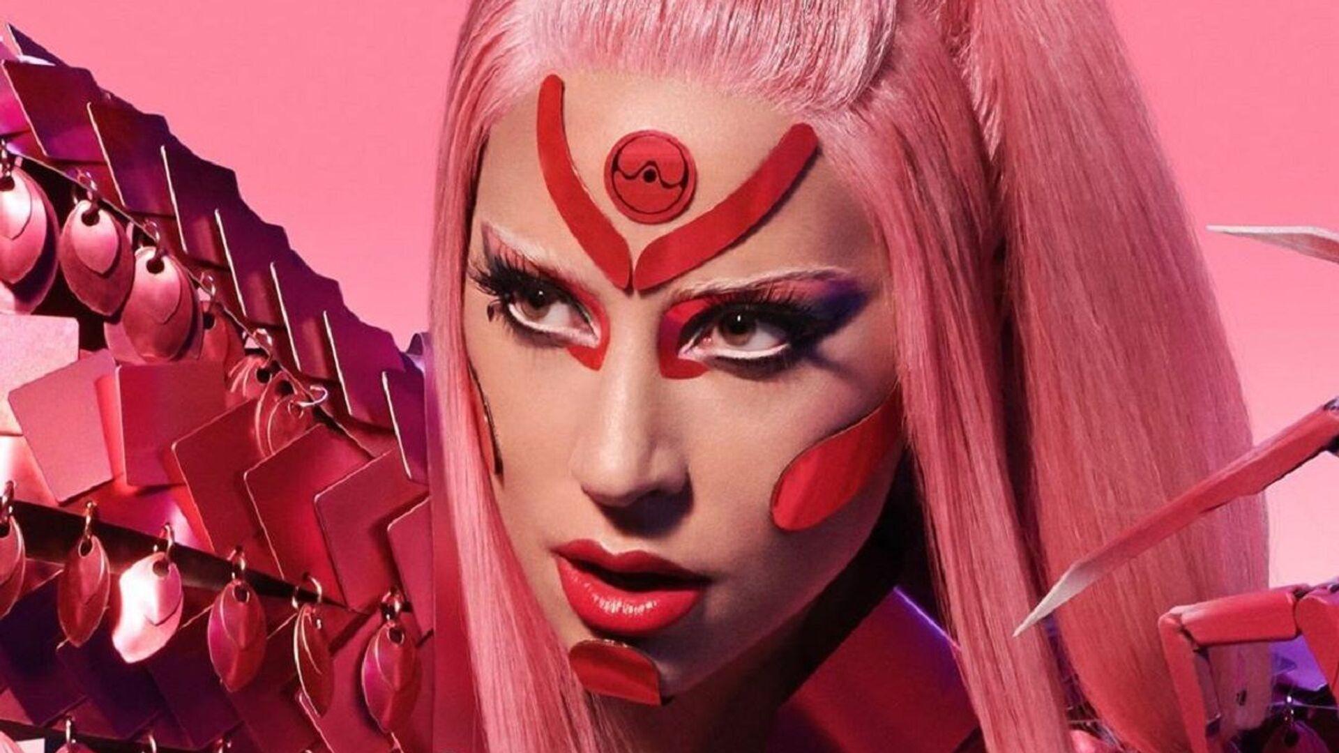 Lady Gaga, cantante estadounidense - Sputnik Mundo, 1920, 13.04.2021