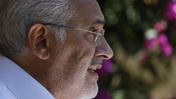 Carlos Mesa, el político boliviano - Sputnik Mundo