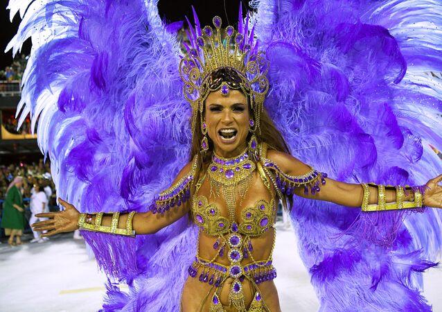 Carnaval contra el coronavirus: las fotos más impresionantes de la semana