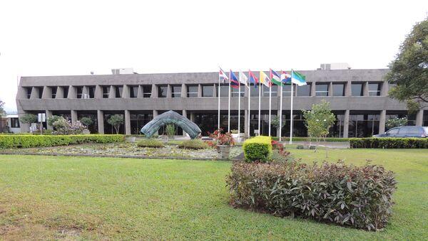 La Casa Presidencial de Costa Rica - Sputnik Mundo