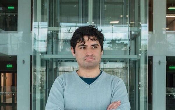 Jorge Chacón Solar - Sputnik Mundo