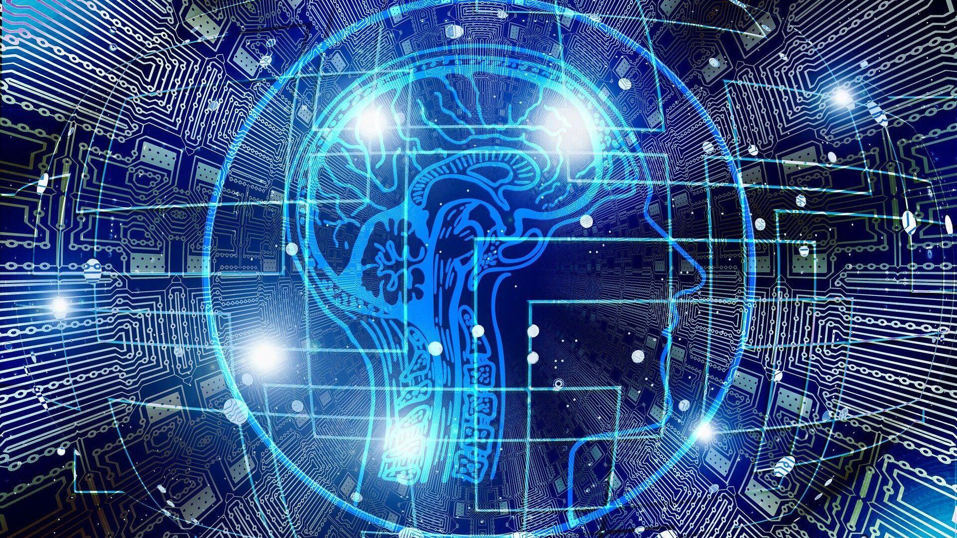 cerebro humano (imagen referencial) - Sputnik Mundo, 1920, 16.04.2021