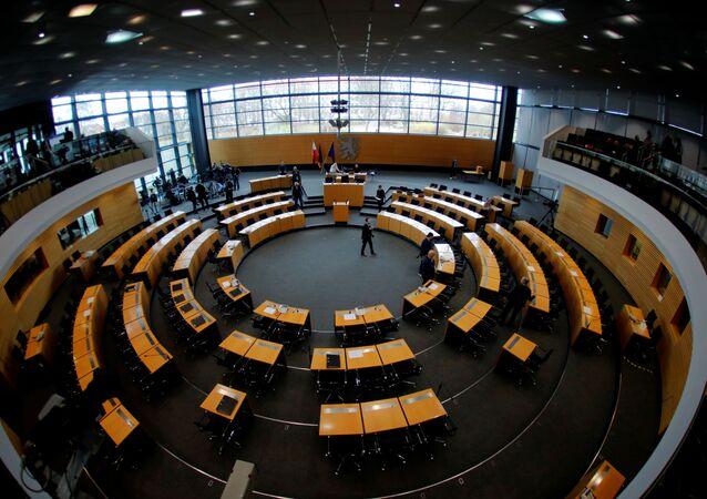 Parlamento de Turingia