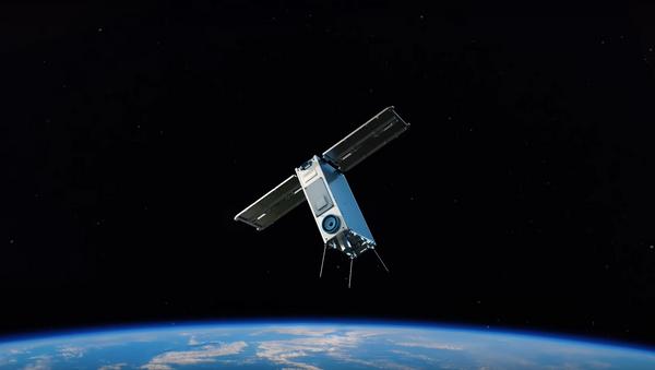 La Tierra fotografiada con un smartphone Xiaomi Mi 10 Pro - Sputnik Mundo