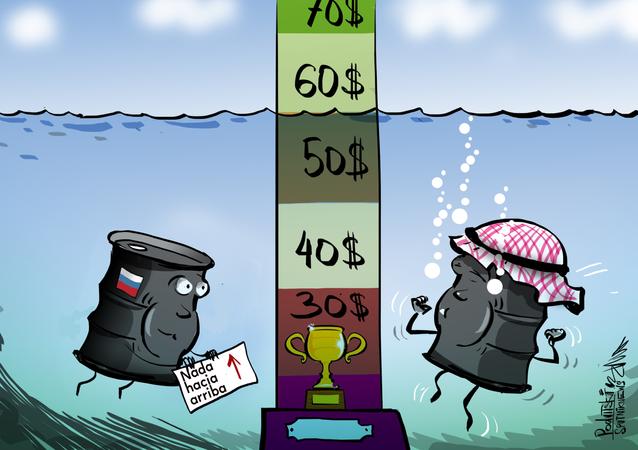 El sube y baja del petróleo: ¿reducir o no la extracción de crudo?