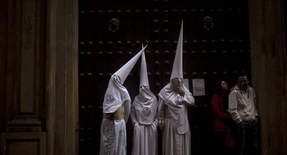 Suspendida la Semana Santa de Salamanca
