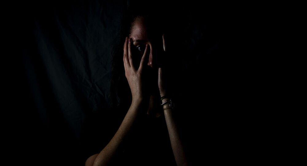 Miedo (imagen referencial)