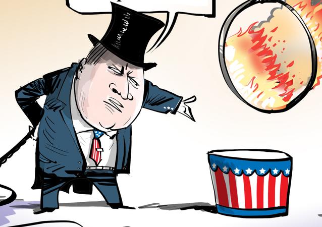 EEUU sanciona a una petrolera rusa… por el bien de Venezuela