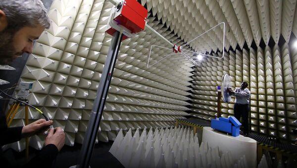 Escenario de las pruebas de seguridad del 5G - Sputnik Mundo