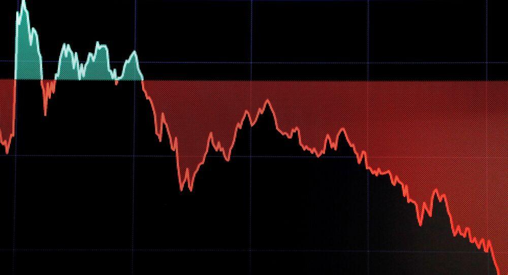 Promedio Industrial Dow Jones (Archivo)